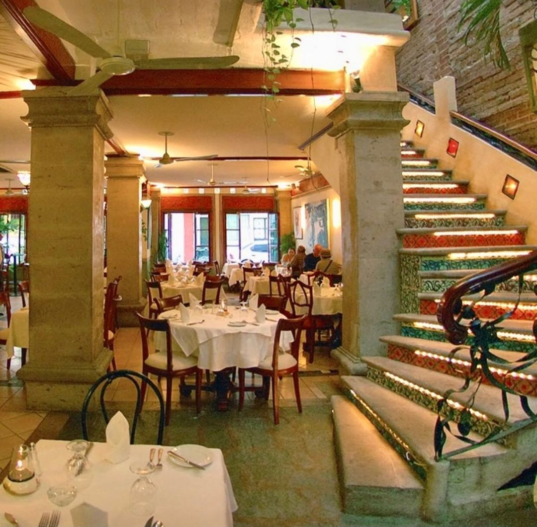 Trio Puerto Vallarta Restaurante
